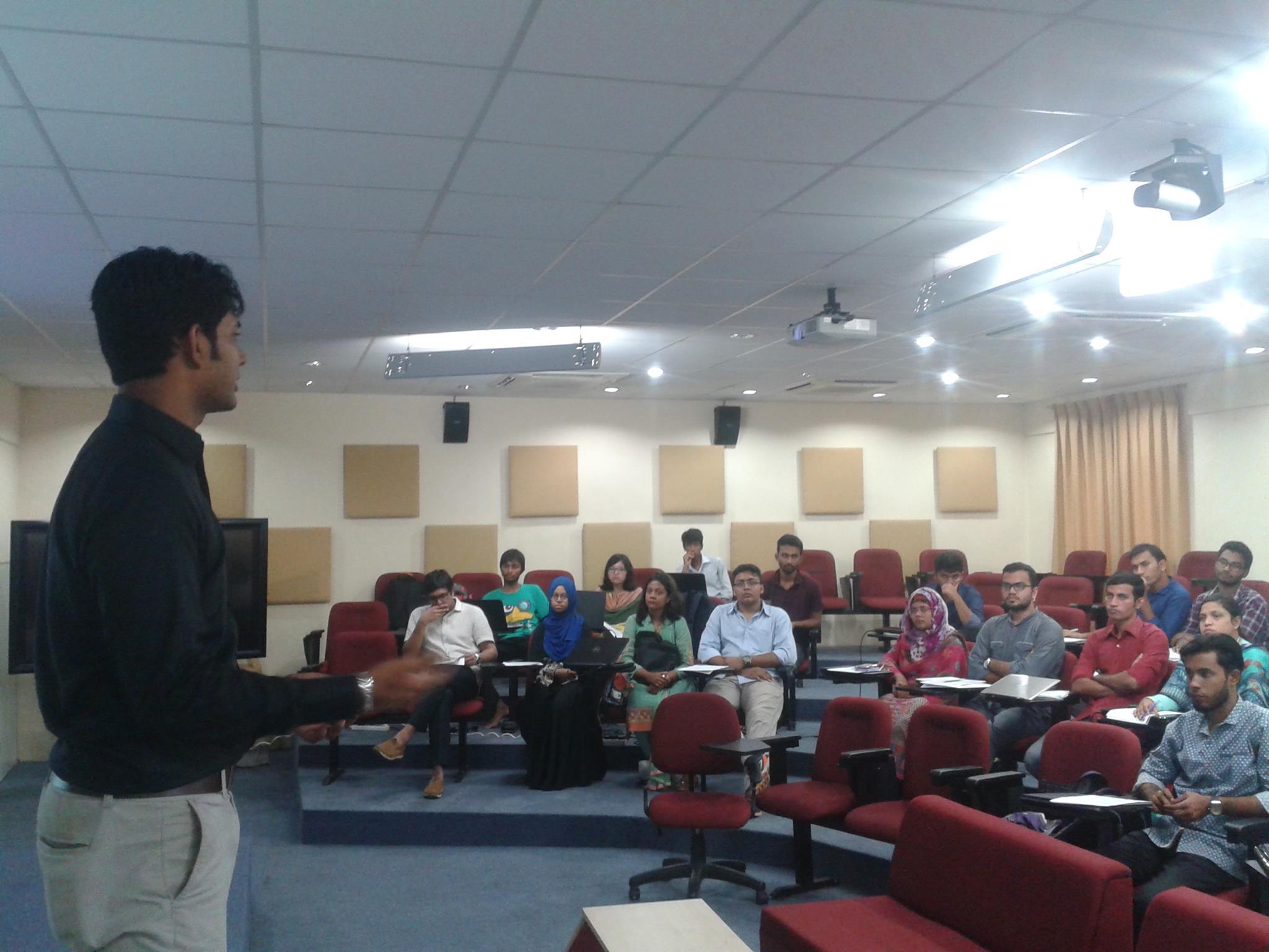 OpenStreetMap Bangladesh Foundation (OSMBDF)